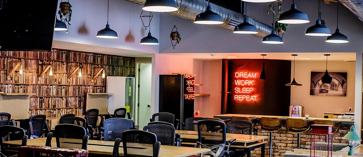 Centro de Negocios Santa Fe Renta de Oficinas Ejecutivas Virtuales y Coworking