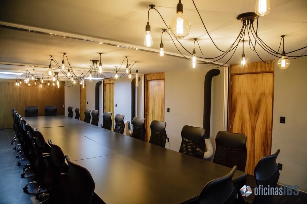 Renta de oficinas f sicas y oficinas virtuales ciudad de for Oficina virtual
