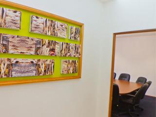 Oficina Virtual en reforma