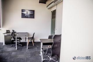 Oficinas Virtuales y Coworking IBS Santa Fe - Oficina Fisica Amueblada en Renta