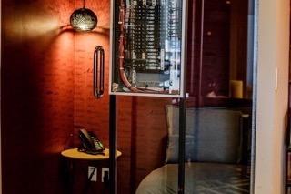 Oficinas Virtuales y Coworking IBS Santa Fe - Phone Booth - Cabina Telefonica