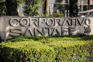 Oficinas Virtuales y Coworking IBS Santa Fe - Corporativo Santa Fe 505