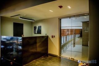 Oficinas Virtuales y Coworking IBS Santa Fe - Recepcion